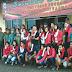 Juara II Pro Liga, Tim Valeria Manokwari Diarak Keliling Sorong