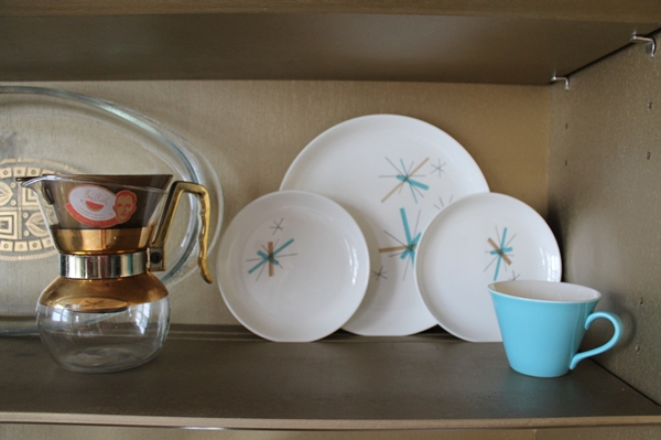 Salem North Star vintage china collection
