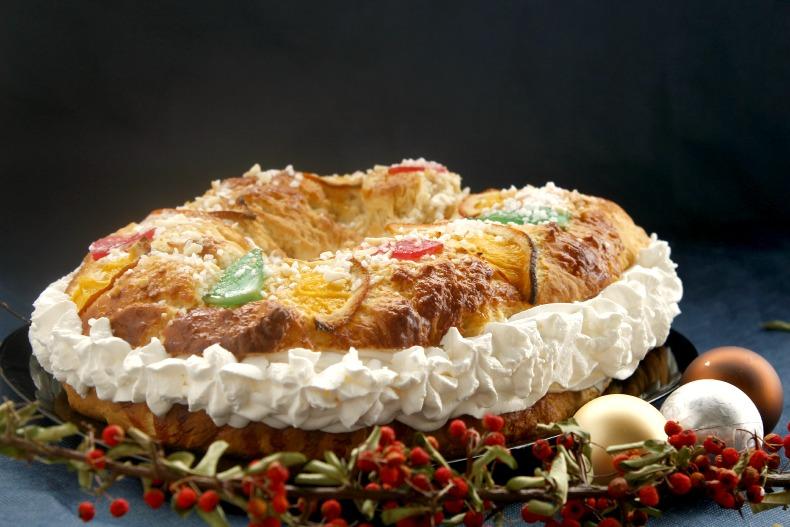 8 roscones de reyes tradicionales haz el tuyo cocina - Roscones de reyes ...