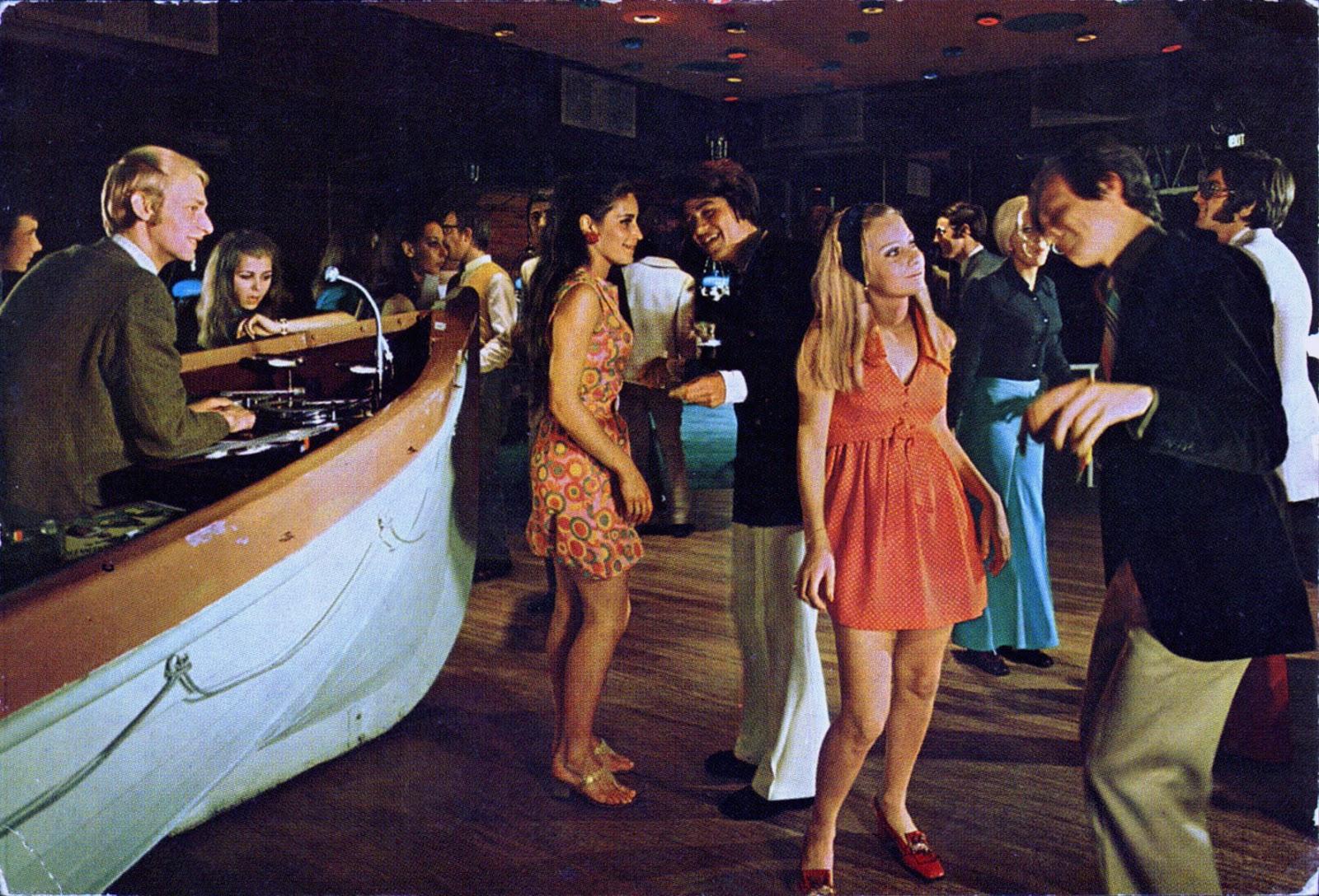 disco club inn: