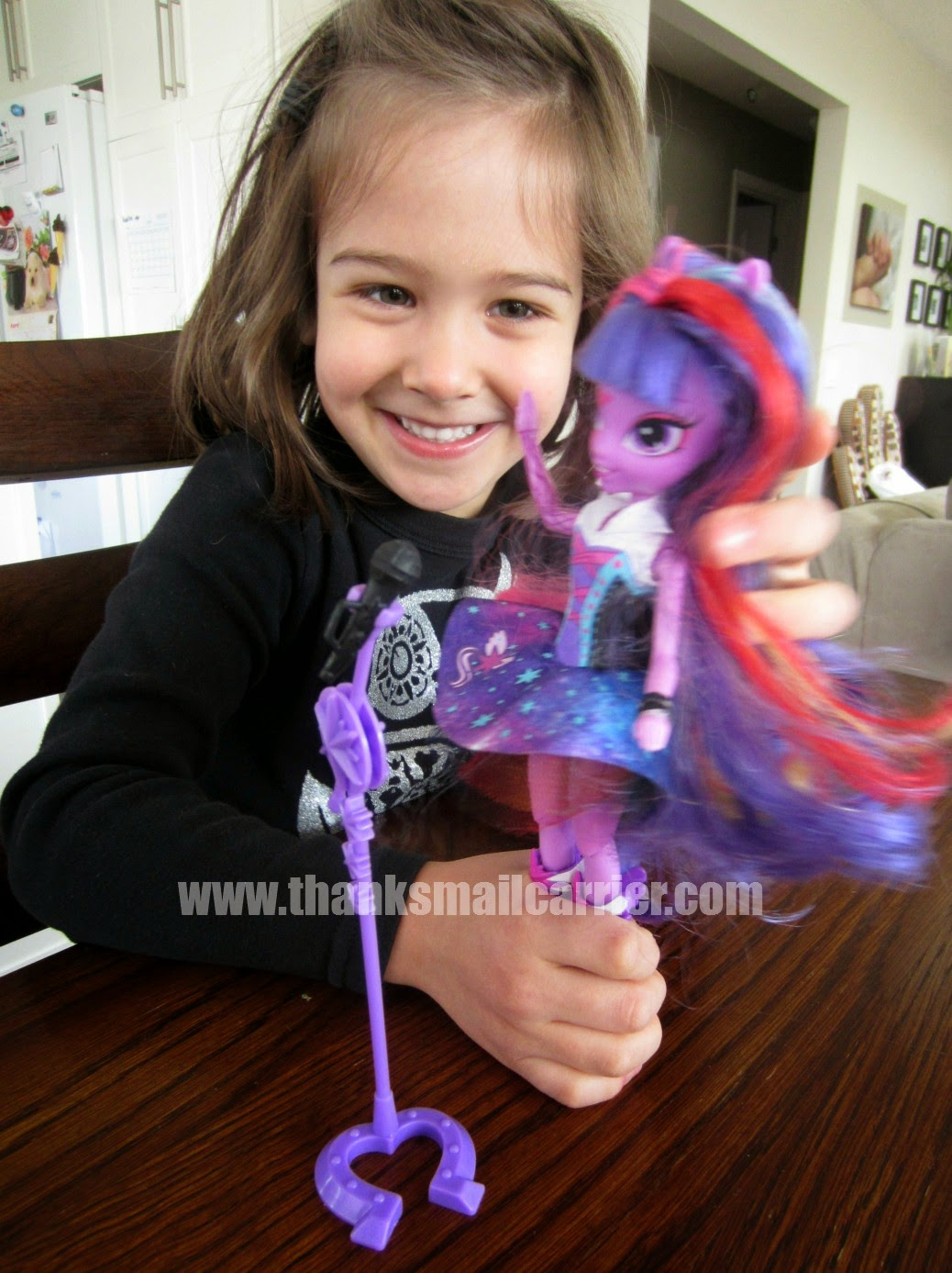 My Little Pony Equestria Twilight Sparkle