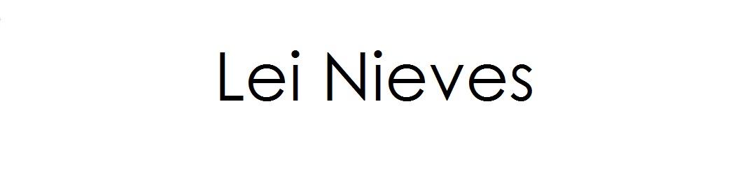 Lei Nieves