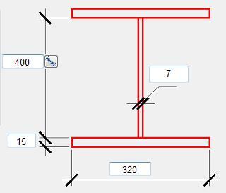 параметрический объект СПДС