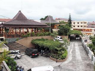 Hotel Murah di Jogja Dekat Bandara