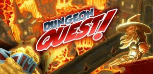 Dungeon Quest v2.0.0.2 MOD APK Android