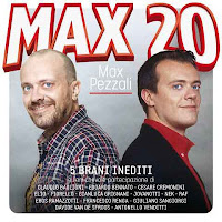 Max 20 cd cover