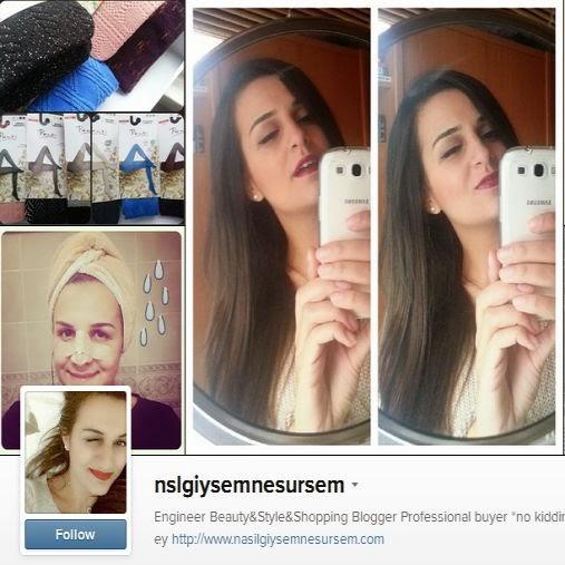 Instagram' dan Takip