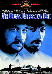 Baixar Filme As Duas Faces da Lei [1997] (Dual Audio) Online Gratis