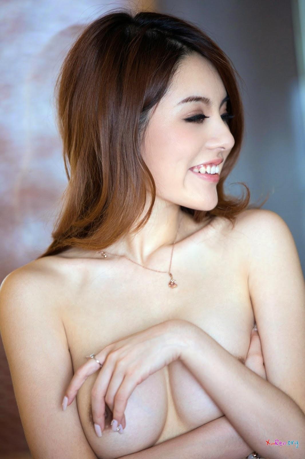 wow cantik seksi koleksi foto zhao wei yi model bugil