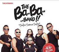 Lirik Lagu The Baba Band Suka Sama Suka