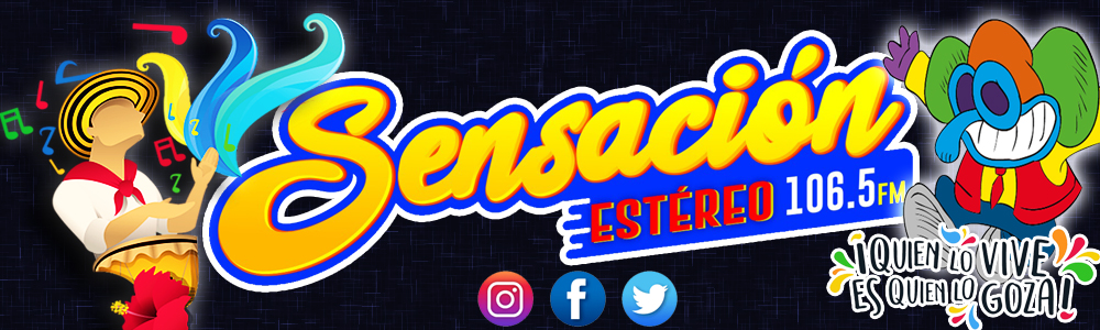 Sensación Stereo Live