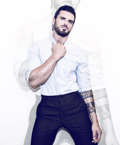 Stuart Reardon interview with Portis Wasp