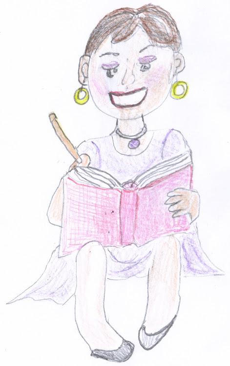 Bookworm's Niche