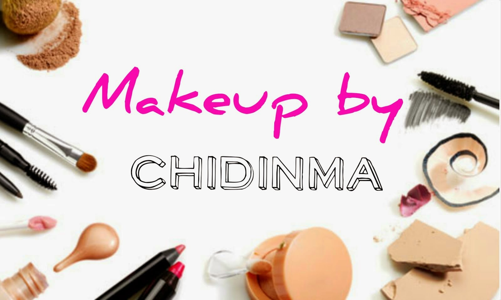 Makeup by Chidinma