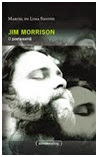 Livro - Jim Morrison: o poeta-xamã