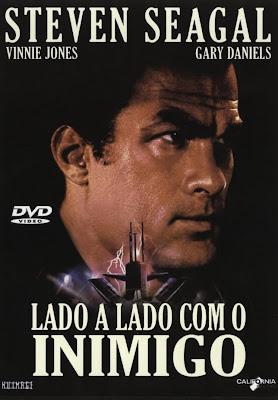 Lado a Lado Com o Inimigo - DVDRip Dublado