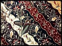 kain batik pekalongan