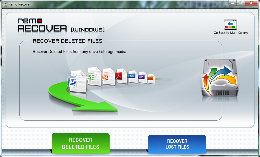 Remo Repair PSD Free Download - getintopc.com