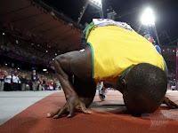 Usain Bolt é homenageado com maconha com seu nome nos Eua