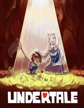 Undertale PC Full