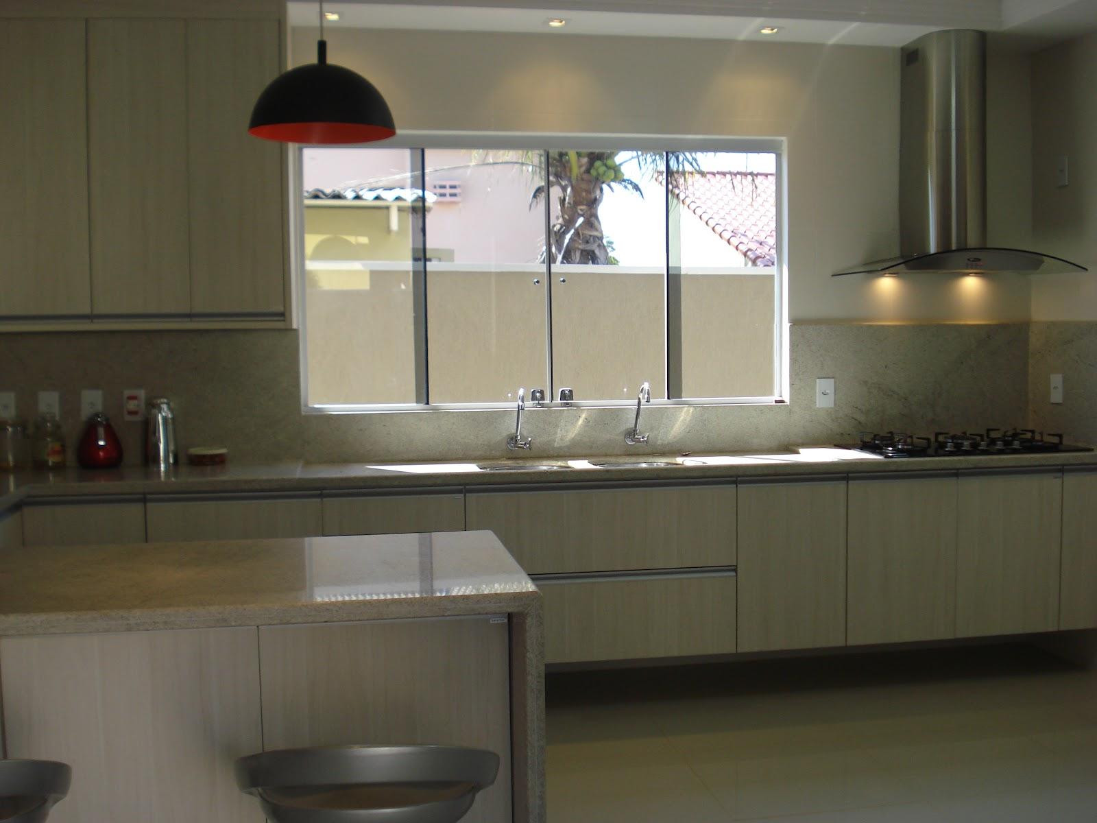 Arquiteta Bianca Monteiro: Cozinha dos sonhos #7B7150 1600 1200