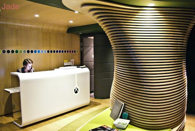 accueil hotel o paris