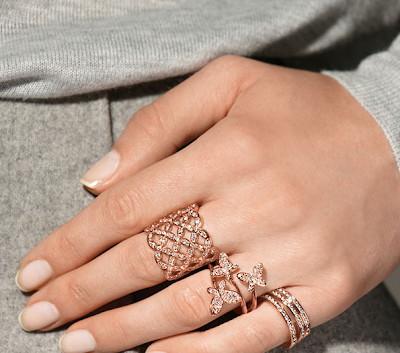 These are a few of my favourite things...: Jewelry Trend ...