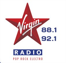 VirginRadio Côte d'Azur