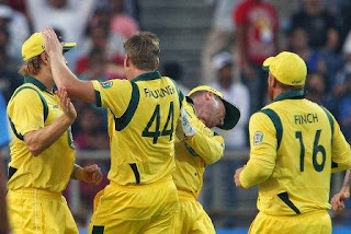 India vs Australia 1st ODI 2013 Scorecard, India vs Australia 2013 match result,