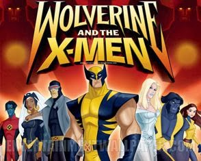 Wolverine and the X Men wolverine and the xmen 34567426 1280 1024 Download Wolverine e os X Men   AVI Dublado