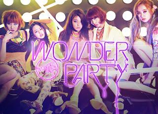 Wonder Girls - Like This Lyrics | Letras | Lirik | Tekst | Text | 가사 | Testo | 歌詞 | Paroles - Source: LatestVideoLyrics.blogspot.com