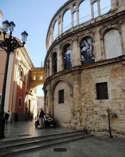 visitare valencia in due giorni
