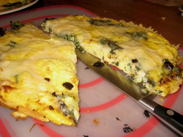 Thermomix Omelette Recipe