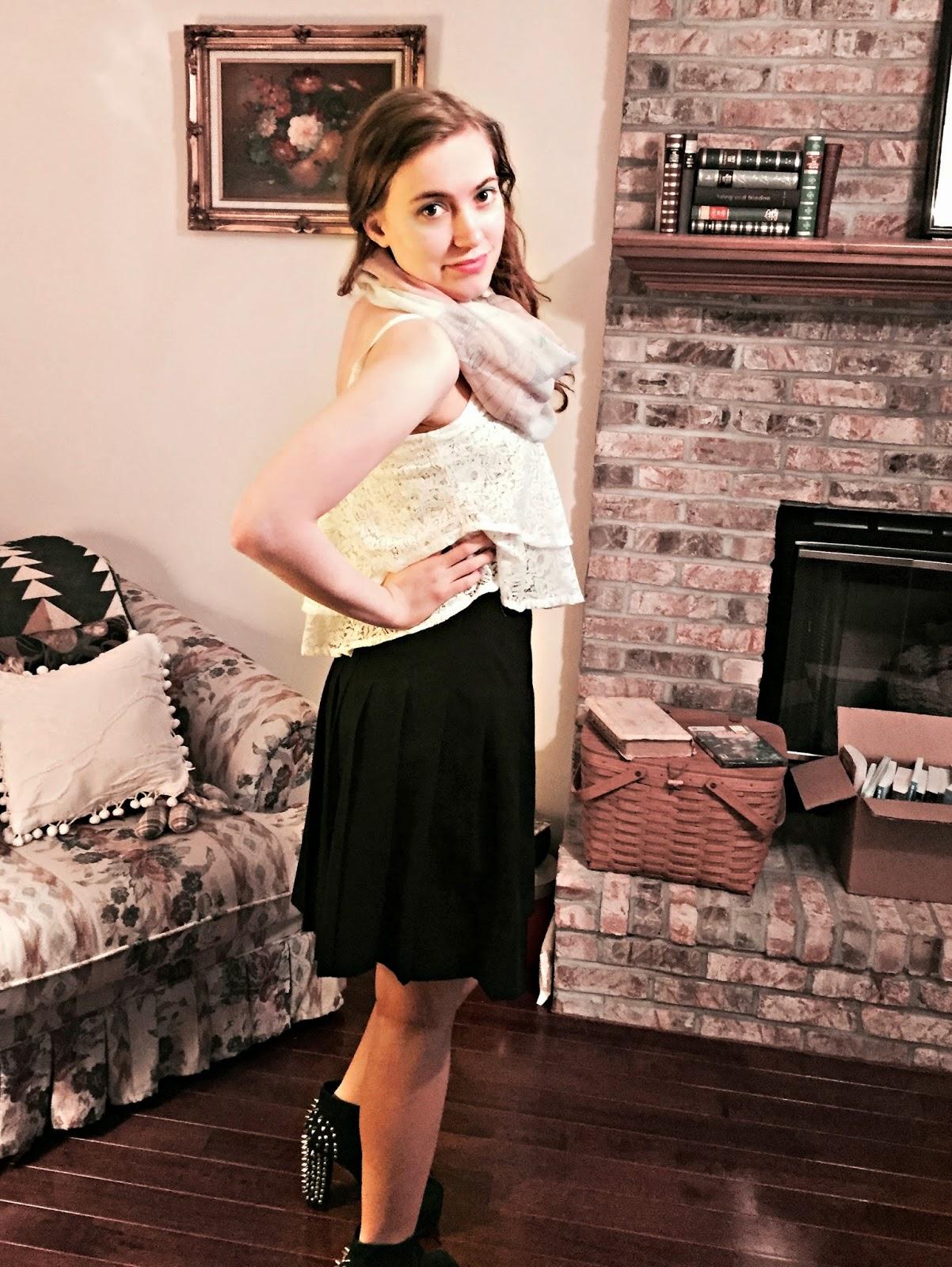 skirt-for-before-romance-day