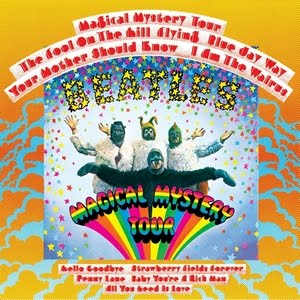Discos para história #184: Magical Mystery Tour, dos Beatles (1967)