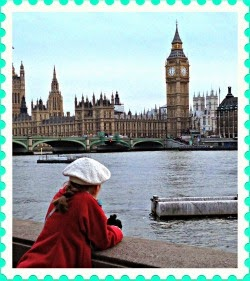 A Spring Adventure: London!