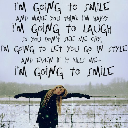 Quotes Picture on Smile Quote Jpg