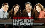 Showbiz Inside Report May 25, 2013