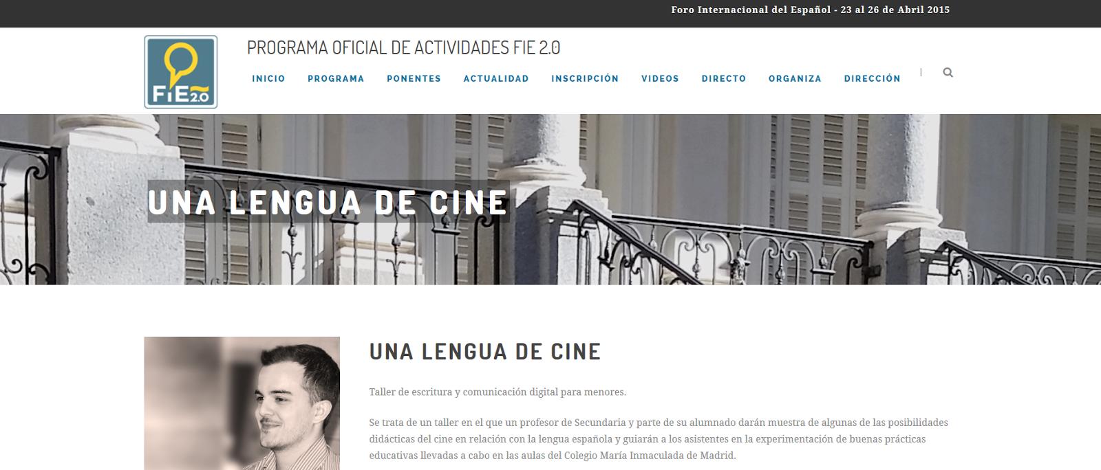 http://www.españolalternativaglobal.com/session/una-lengua-de-cine/