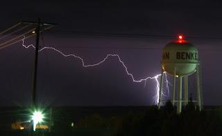 Oklahoma City Tornado 2012 Pictures