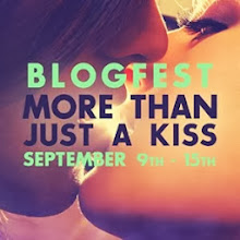 More than Just a Kiss Bloghop