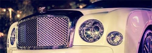 Thêm bản Majestic cho xe sang Bentley Mulsanne