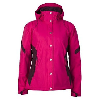 Columbia Womens Downhill Diva Jacket