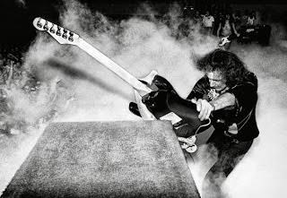 Los 5 Riffs más famosos del rock