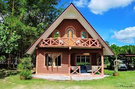 Teringin Nak Ada Rumah Peranginan Sendiri. Rumah Cute. Rumah Comel. Rumah Cantik. Rumah Kecil. Rumah Segitiga. Rumah Mampu Milik?