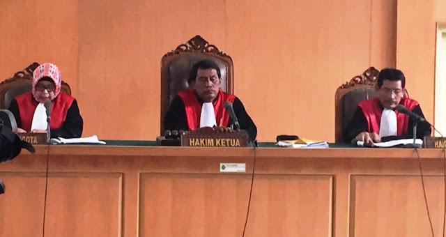Gugatan Kasus Lingkungan Kembali Keok di Pengadilan