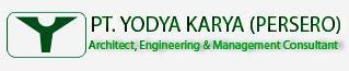 Lowongan Kerja PT Yodya Karya Terbaru