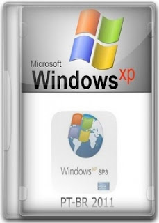 lancamentos Download – Windows XP Professional SP3 – Julho 2011