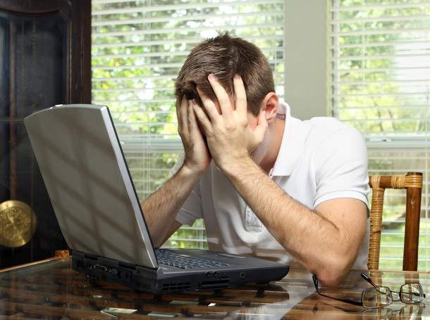 5 Hal Yang Dapat Membuat Stres Ketika Bermain Gamez ashim blog, game, gamer, akibat game, game stres, stres karena game
