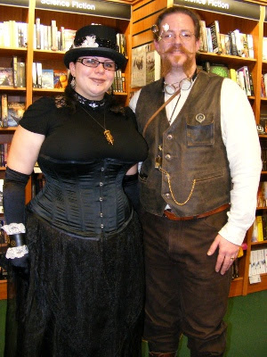 Hastings Steampunk Society